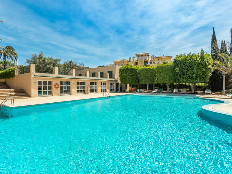 2 bedroom apartment for sale in Mallorca, Son Vida, Palma ...
