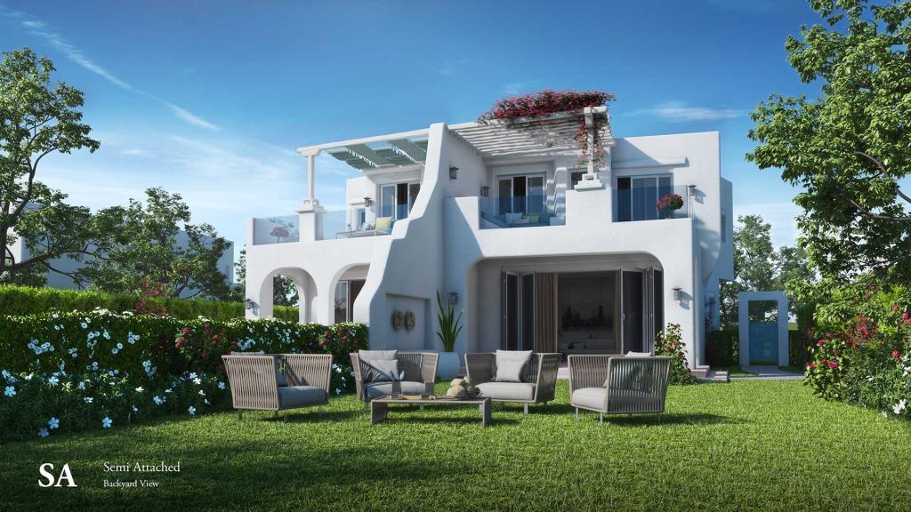 3 bedroom Villa for sale in Jefaira, North Coast...