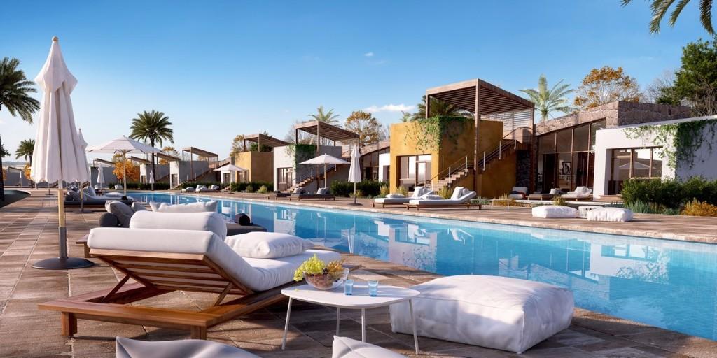 new development for sale in Bur Safajah, Red Sea