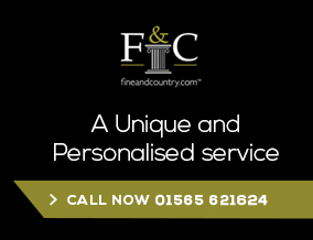 Get brand editions for Fine & Country, Knutsford