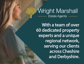 Get brand editions for Wright Marshall Estate Agents, Knutsford