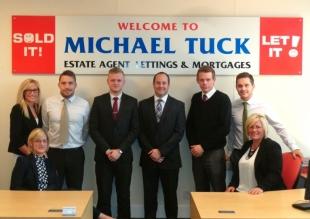 Michael Tuck Estate & Letting Agents, Abbeymeadbranch details