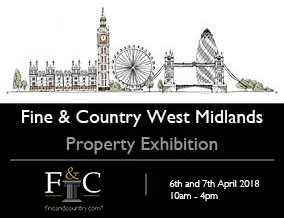 Get brand editions for Fine & Country, Coventry