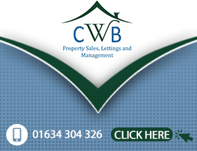 Get brand editions for CWB Property, Snodland