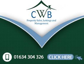 Get brand editions for CWB Property, Snodland