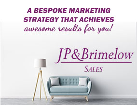 Get brand editions for JP & Brimelow, Chorlton & Didsbury Sales