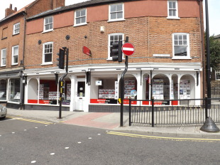 Bairstow Eves Lettings, Lincolnbranch details