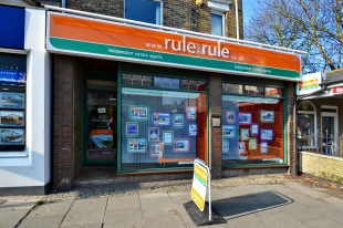 Rule & Rule Estate Agents, Sheerness Lettings branch details