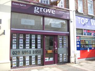 Grove Residential, Edgwarebranch details