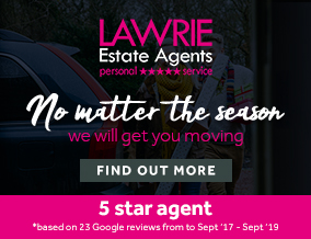 Get brand editions for Lawrie Estate Agents, Cupar