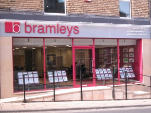 Bramleys, Ellandbranch details
