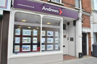Andrews Estate Agents, Barnetbranch details
