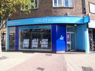 Linley & Simpson, Wakefieldbranch details