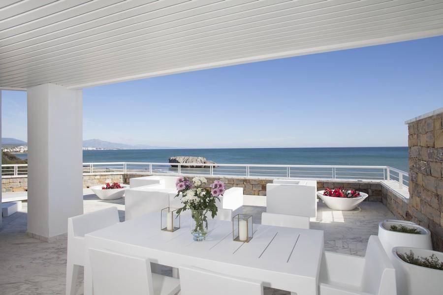2 bedroom new Apartment in Casares, Málaga...