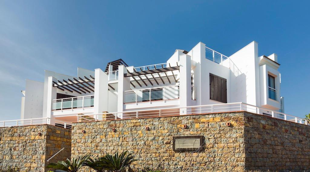 2 bedroom new house for sale in Casares, Málaga...