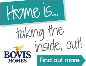 Get brand editions for Bovis Homes South West, The Landings