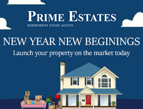 Get brand editions for Prime Estates, Yardley