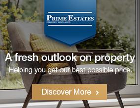 Get brand editions for Prime Estates, Yardley