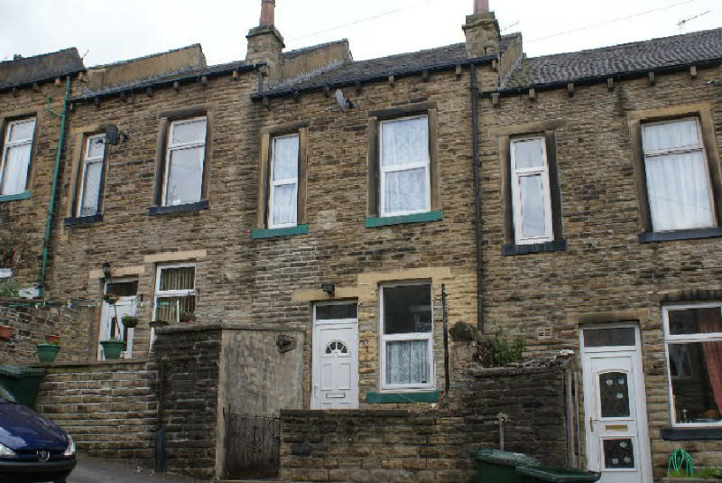 Yorkshire Terrace: 3 Bedroom Terraced House To Rent In Carlisle Street