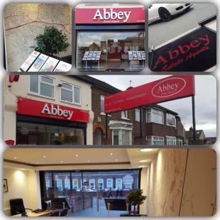 Abbey Estate Agents, Rainhambranch details