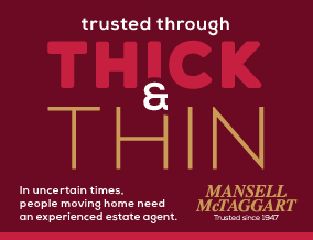 Get brand editions for Mansell McTaggart, Uckfield