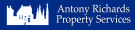 Antony Richards Property Services, Penzance branch logo