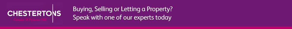 Get brand editions for Chestertons Estate Agents , Camden & Primrose Hill Lettings