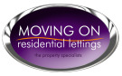 Moving On, Lettings -  Plymouth logo
