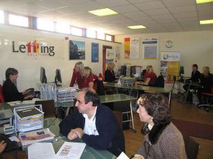 Letting Solutions, West Lothianbranch details