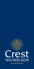 Crest Nicholson Regeneration logo