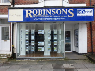 Robinsons, Darlington - Lettings branch details