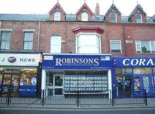 Robinsons, Hartlepool - Lettingsbranch details