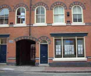 York Laurent, Birmingham-Lettingsbranch details