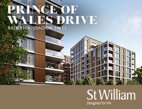 Get brand editions for St. William, Prince of Wales Drive