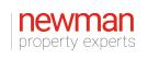 Newman Property Experts, Banbury branch logo