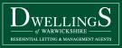 Dwellings of Warwickshire logo