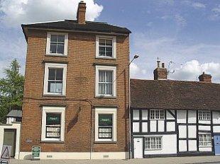 Dwellings of Warwickshire, Stratford Upon Avonbranch details