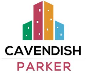 Cavendish Parker, Londonbranch details