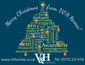 Get brand editions for V&H Homes, Sales & Lettings Specialists
