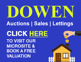 Get brand editions for Dowen, Hartlepool