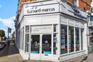 Barnard Marcus Lettings, Tooting Lettingsbranch details