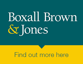 Get brand editions for Boxall Brown & Jones, Belper