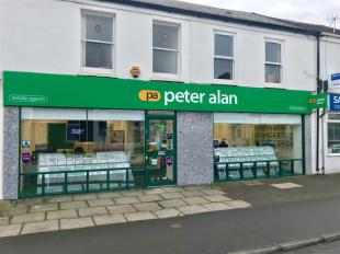 Peter Alan, Neathbranch details