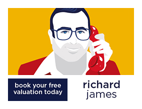 Get brand editions for Richard James, North Swindon