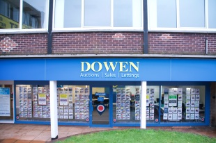 Dowen, Peterleebranch details