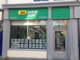 Peter Alan, Bridgendbranch details