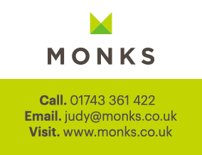 Get brand editions for Monks Estate & Letting Agents, Shrewsbury
