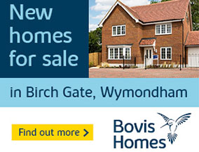 Get brand editions for Bovis Homes Eastern