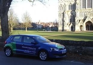 Martin & Co, Salisbury - Lettings & Salesbranch details