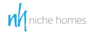 Niche Homes, Leedsbranch details